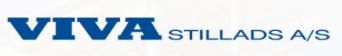 Viva stillads Logo